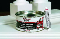 Auto-Fit Soft Fine Finishing Putty AF 100